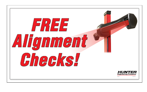 Free Alignment Checks in Buford