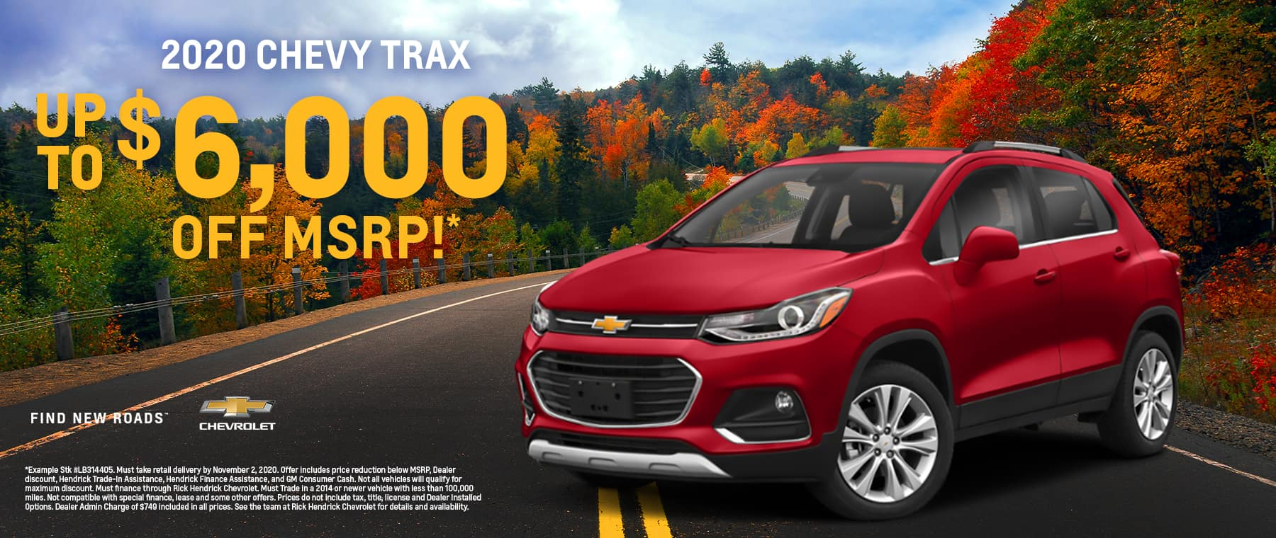 RH-Chevy-Duluth–Oct20_TR_New-Vehicle-Specials-TRAX-1800×760