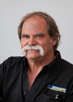 Lyle Russett