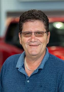 Scott McDonnell