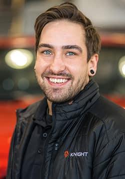 Adam Kostiuk