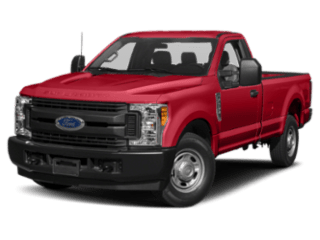 2019-Super Duty F-250 SRW