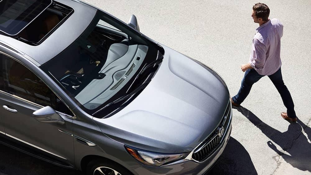2019 Buick Enclave Top