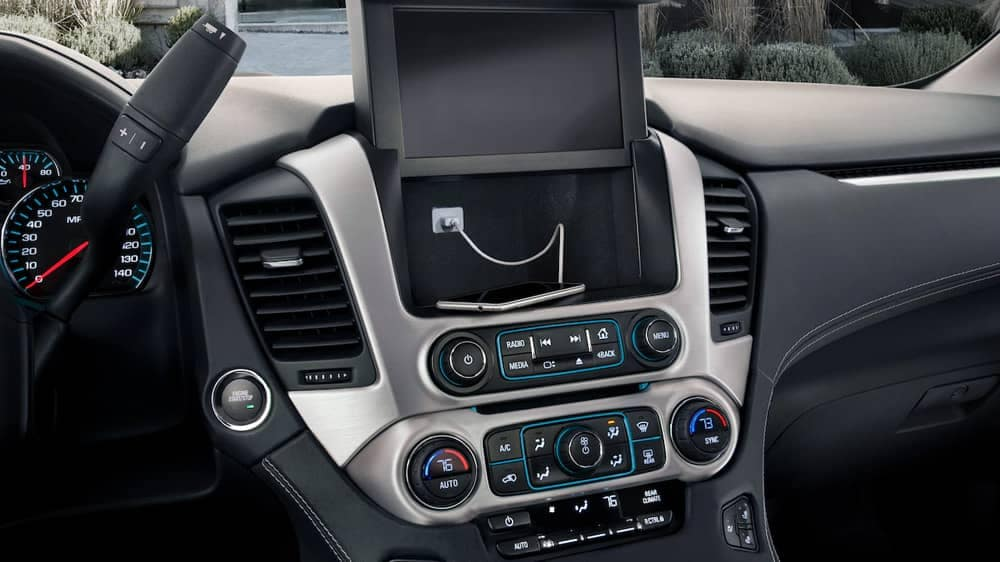 2019-gmc-yukon-mp-screen-storage
