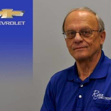 Jim Vetter