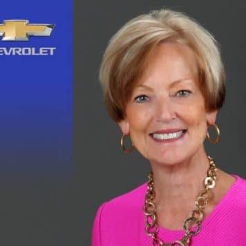 Kathy Gaddie