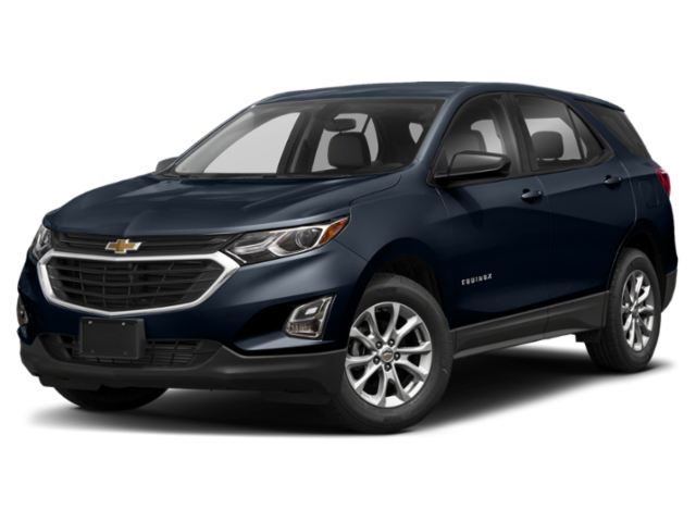 2019 Chevy Equinox LS