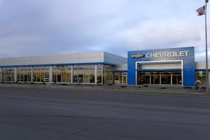 chevy location