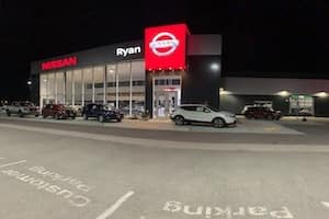 nissan location