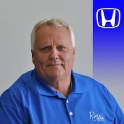 Ron Hendrickson