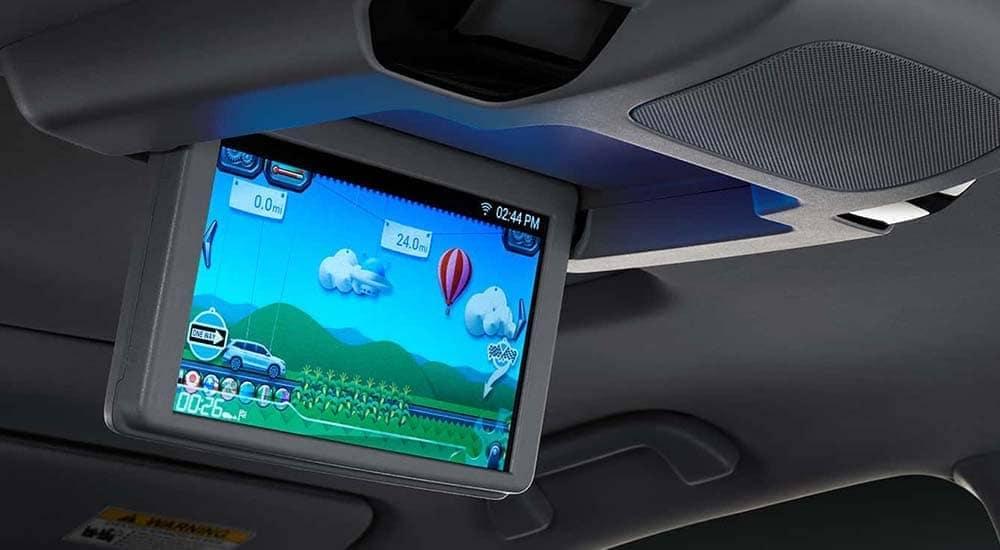 2019 Honda Pilot Technology