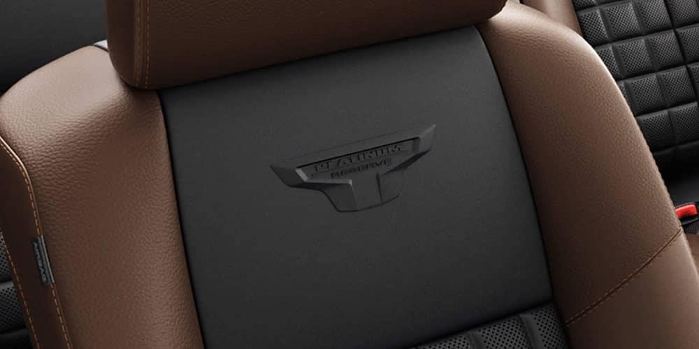 2019 Nissan Titan Comfort