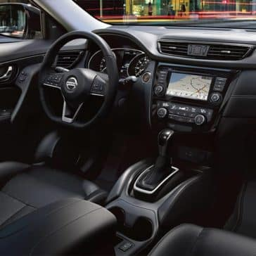 2020-nissan-rogue-steering-wheel