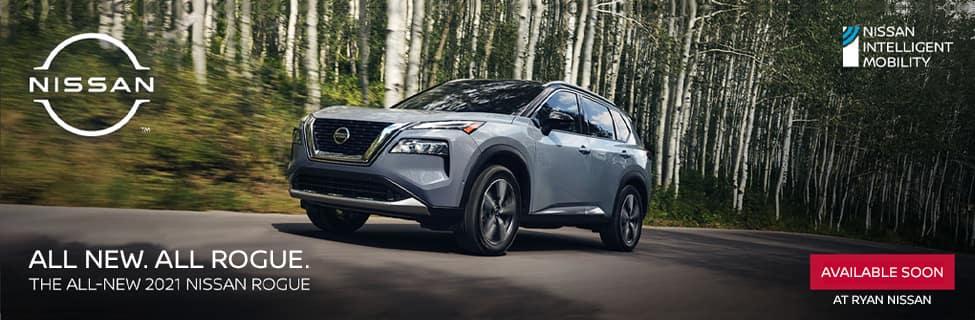 2021 Nissan Rogue – arriving soon – 11.2020 975×320