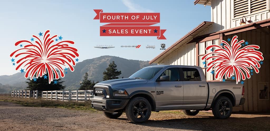 Fourth of July -San Antonio