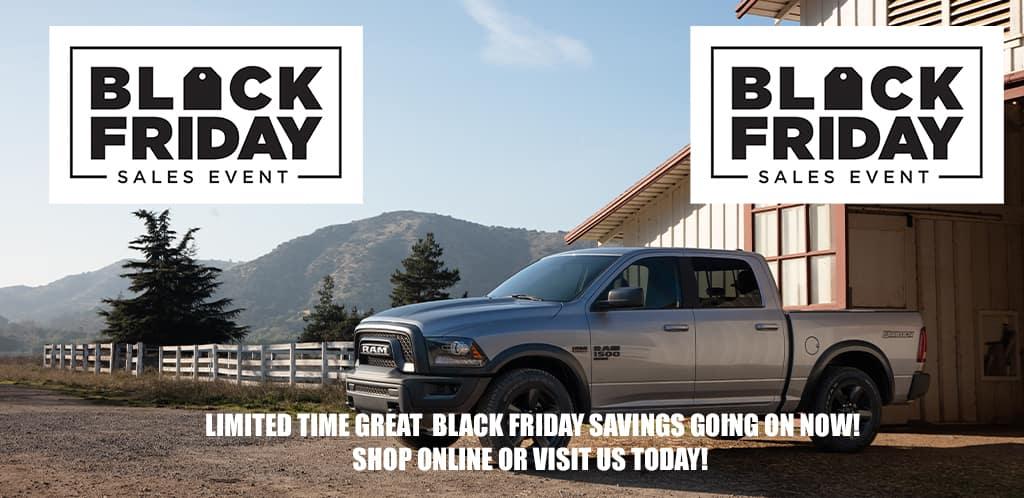 SA-BLACK FRIDAY