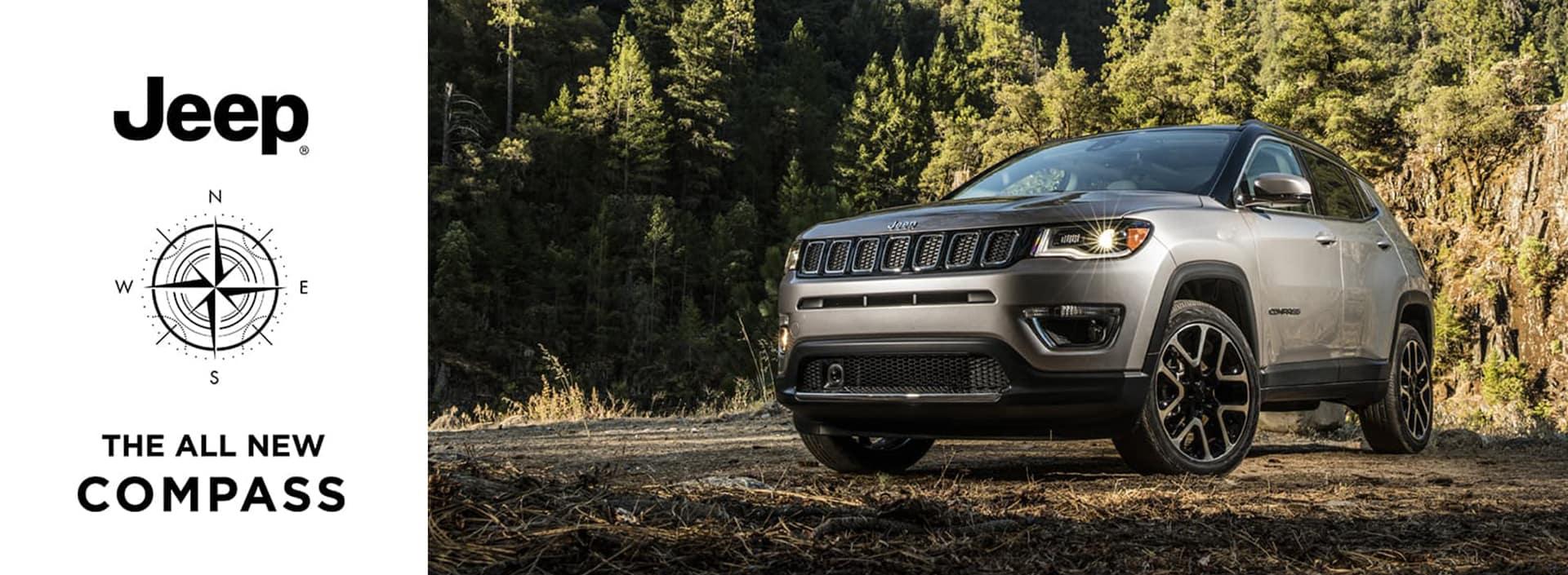 San Antonio Chrysler Dodge Jeep Ram | CDJR Dealer Serving