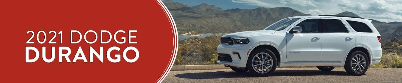 """""""2021 Dodge Durango"""