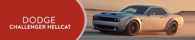 Dodge Challenger Hellcat San Antonio