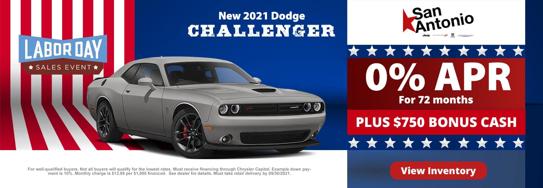 SANW10143-Challenger