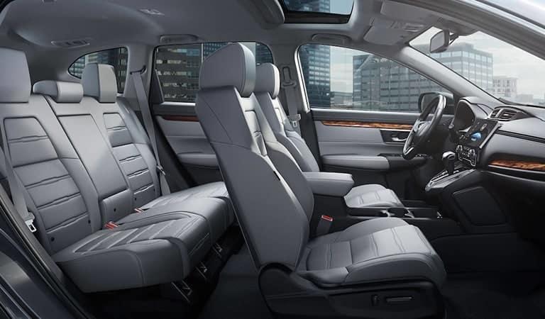 2019 Honda CR-V O'Fallon IL