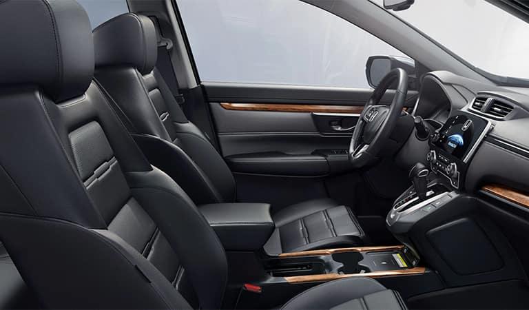 New 2020 Honda CR-V O'Fallon IL
