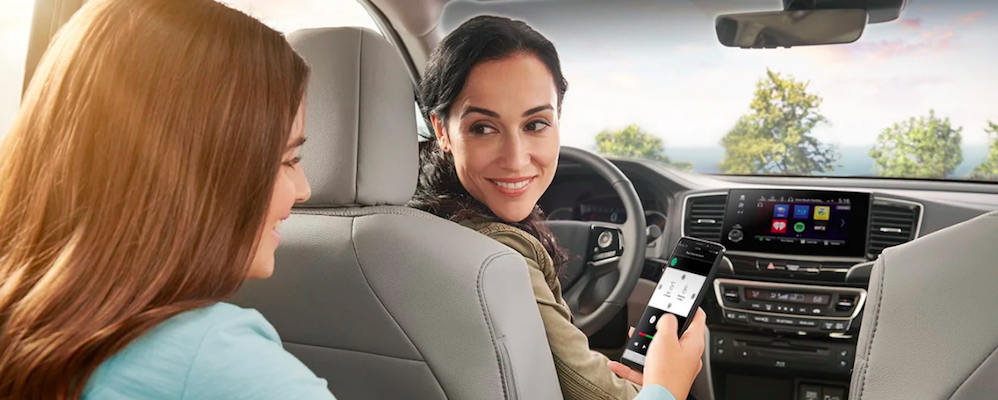 Honda Pilot 2020 Family SUV