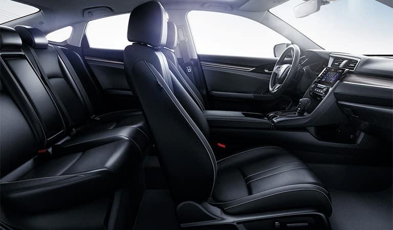 New 2021 Honda Civic O'Fallon Illinois
