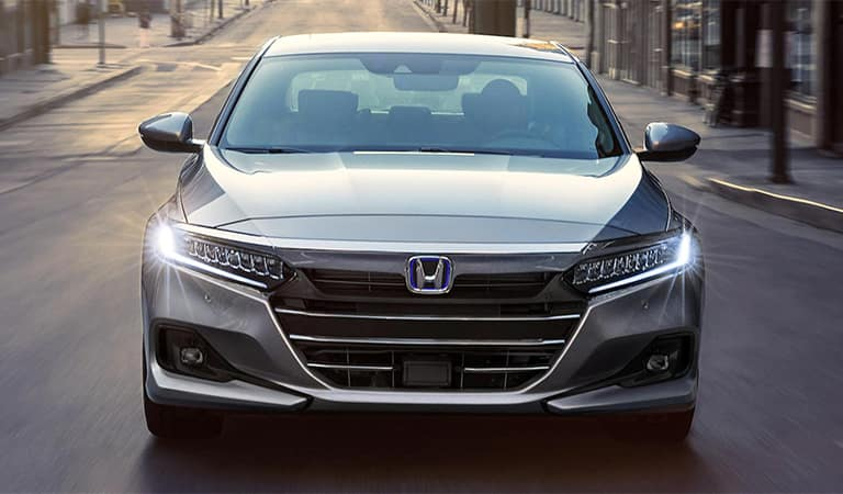 New 2021 Honda Accord O'Fallon IL
