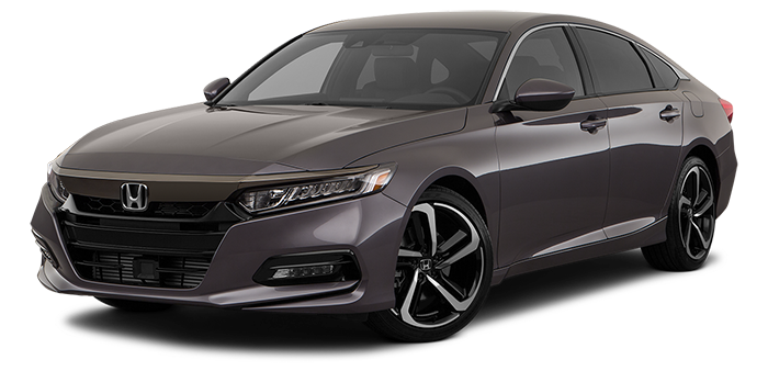 New 2021 Accord Serra Honda O'Fallon