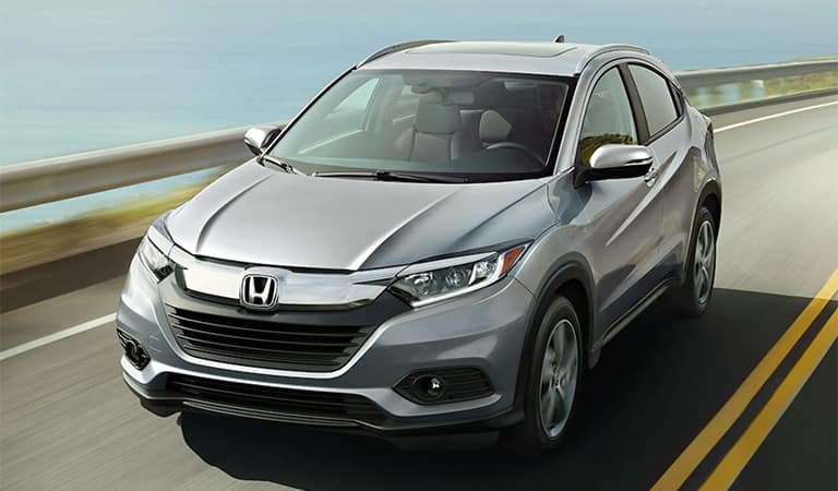 2021 Honda HR-V O'Fallon IL