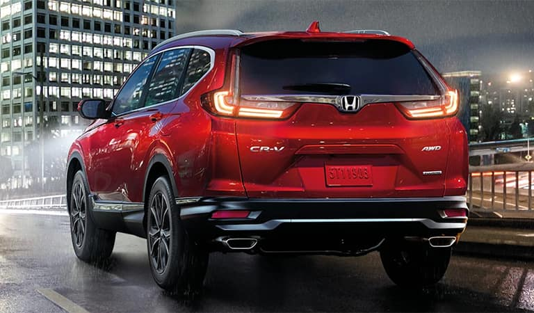 2021 Honda CR-V O'Fallon IL