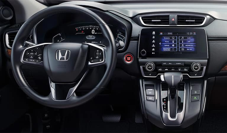 New 2021 Honda CR-V O'Fallon Illinois