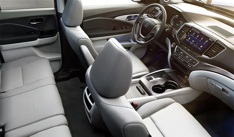 2021 Honda Ridgeline O'Fallon IL