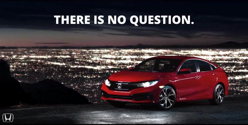 Honda Civic vs. Hyundai Elantra