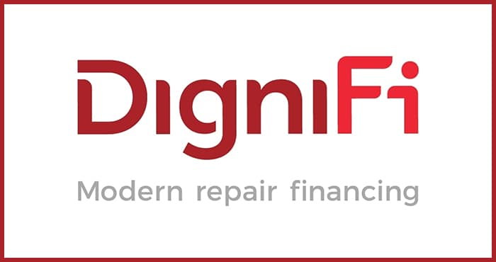 DigniFi Service Financing