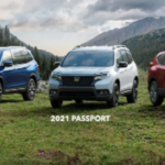Honda Lineup Cheapest New Car & SUV
