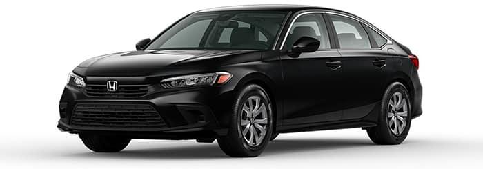 LX Sedan