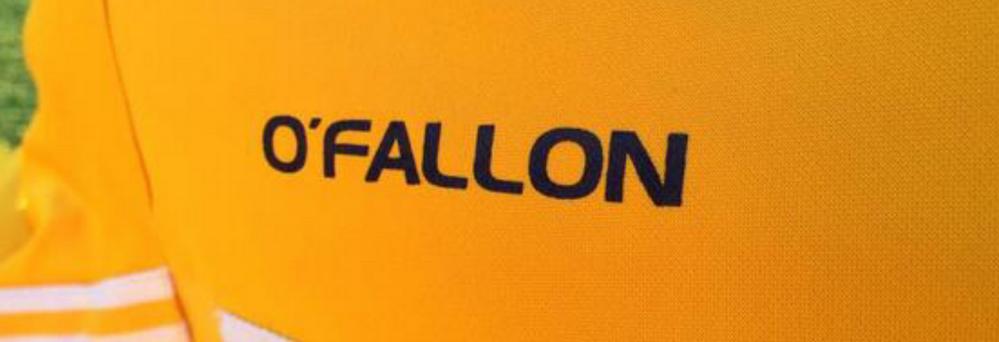 O'Fallon Township Jersey