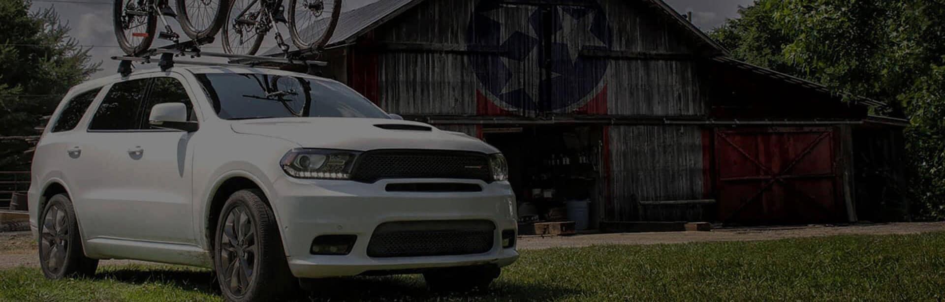 Chrysler Dealer near Fort Wayne, Indiana.
