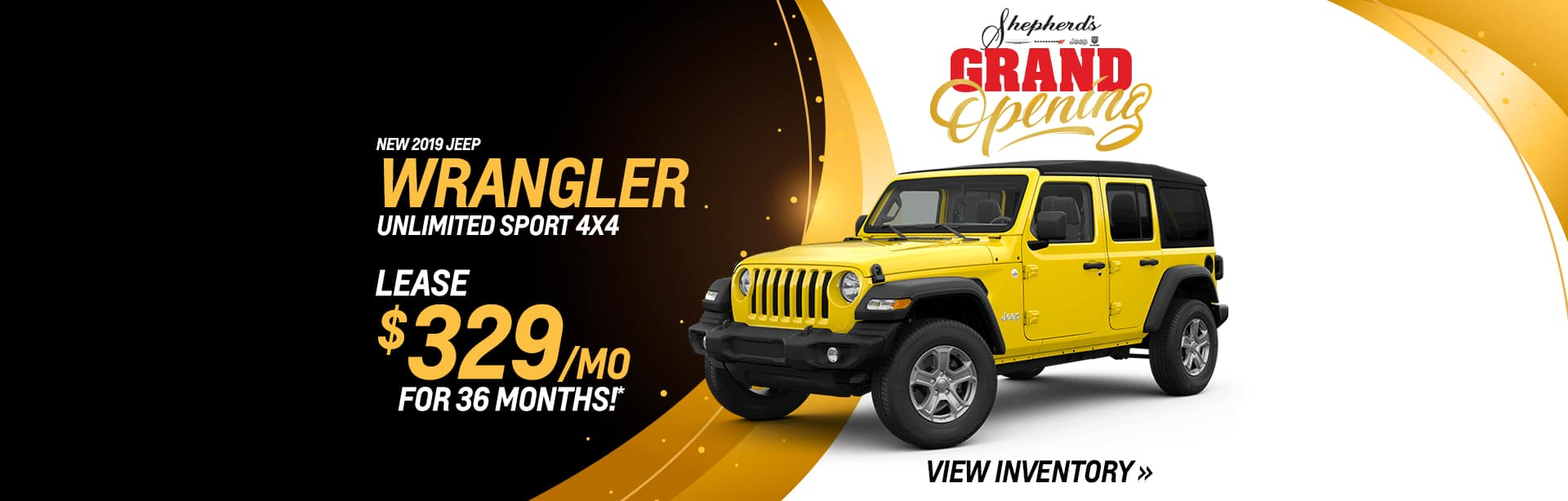 Test Drive a New Jeep Wrangler near Fort Wayne.
