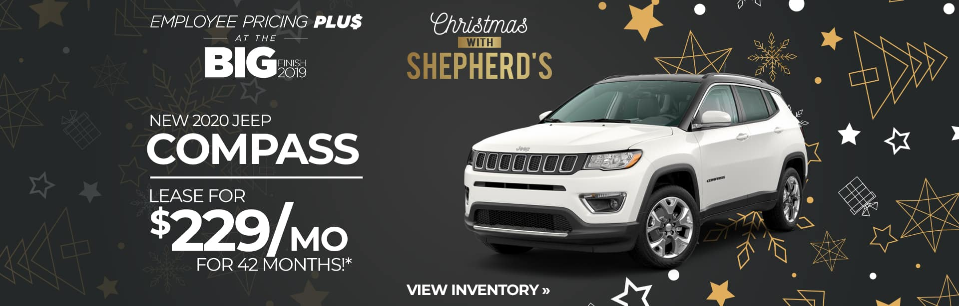 Car Dealerships In St Joseph Mo >> Shepherd S Chrysler Dodge Jeep Ram Cdjr Dealer In Auburn In