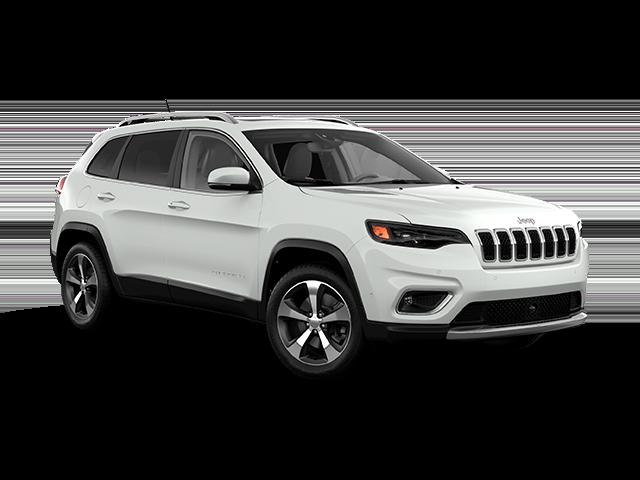 2021 Jeep Cherokee near Auburn Indiana