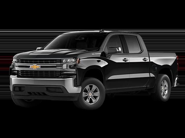 2021 Chevrolet Silverado Truck near Fort Wayne, Indiana