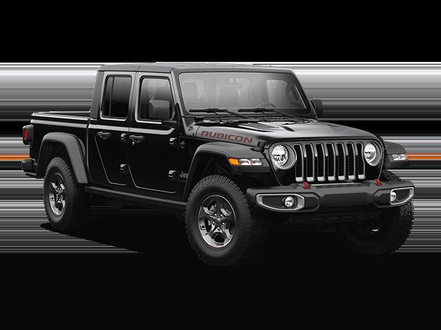 2021 Jeep Gladiator near Auburn Indiana