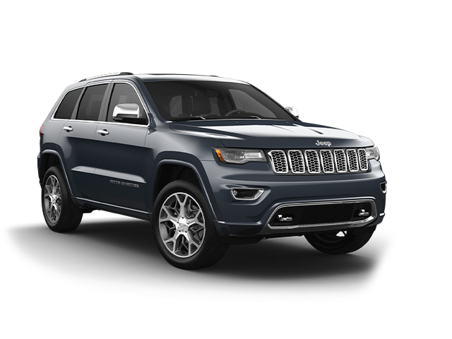 2021 Jeep Grand Cherokee near Auburn Indiana