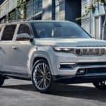 2021 Jeep Wagoneer GB