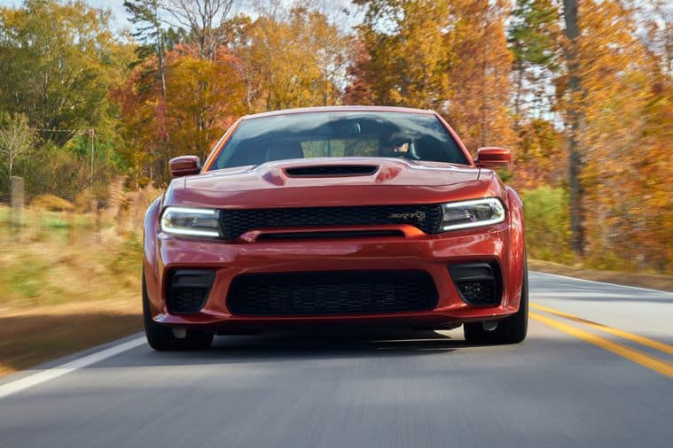 2021 dodge charger GB