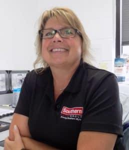 Susan Ragans