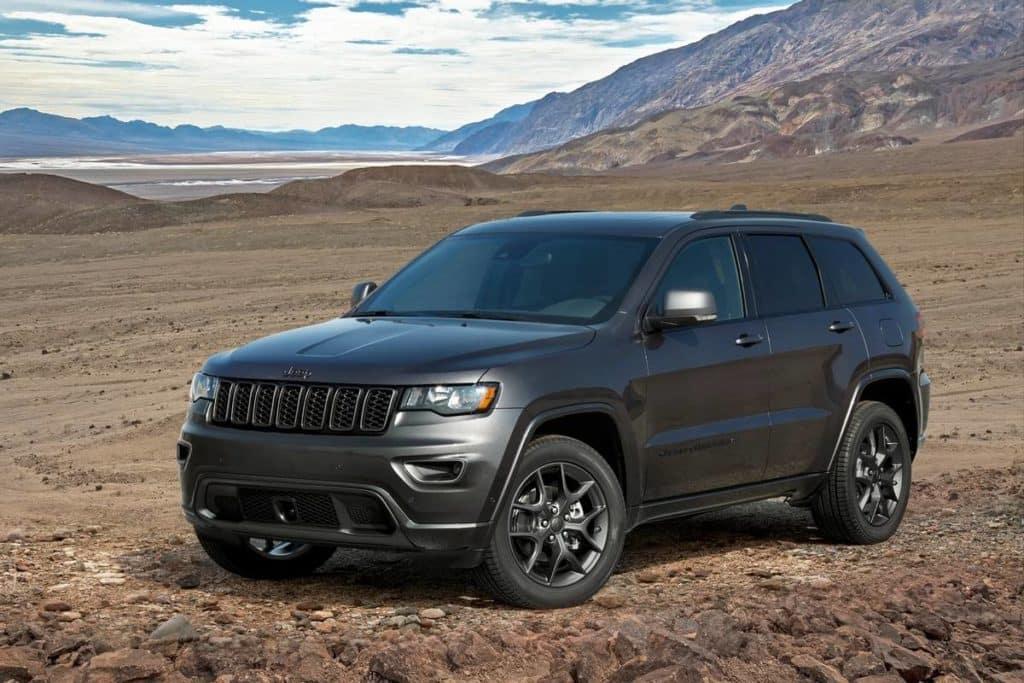2021 jeep grand cherokee southernCDJR